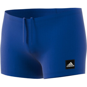 adidas Pro BX Solid Swim Trunks Men team royal blue/white